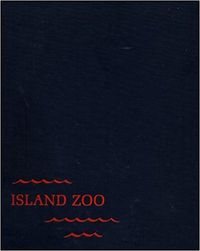 Даррелл Island Zoo