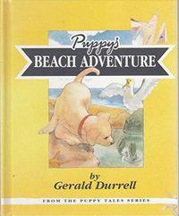 Даррелл Puppy's Beach Adventure