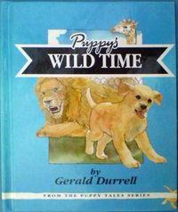 Даррелл Puppy's Wild Time