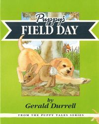 Даррелл Puppy's Field Day