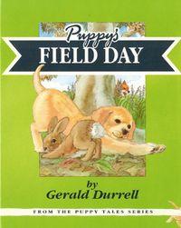 Даррелл Puppy's Field Day