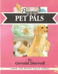 Даррелл Puppy's Pet Pals
