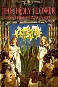 Хаггард Священный цветок