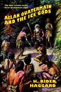 Хаггард Аллан и Ледяные боги