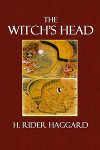 Haggard The Witch's Head