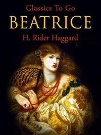 Haggard Beatrice