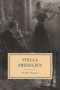 Хаггард Стелла Фрегелиус