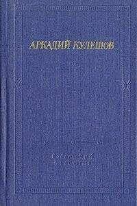 Кулешов Знамя бригады