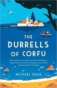 Haag The Durrells of Corfu