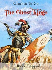 Haggard The Ghost Kings