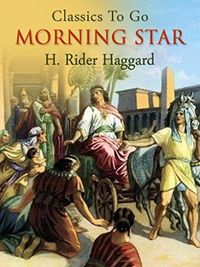Haggard Morning Star
