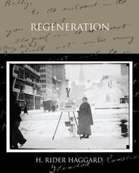 Haggard Regeneration