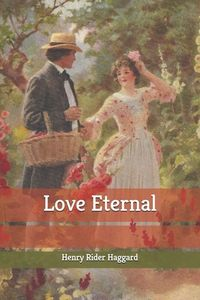 Haggard Love Eternal