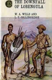 The Downfall of Lobengula