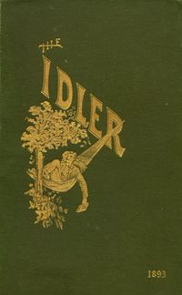 The Idler 1893