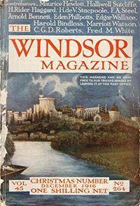 The Windsor Magazine december 1916