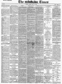 The Times 1919 05 15
