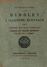 Таро Дингли выдающийся писатель