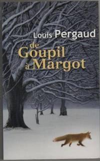 Перго От Гупиля до Марго